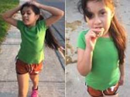 Twitter sends support to little girl called 'fat'