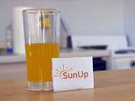 Yale students create anti-hangover cure drink