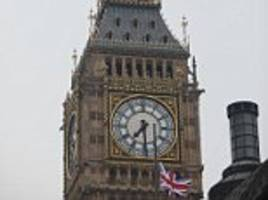 how big ben will signal our departure from the eu