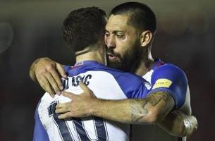 pulisic wows again as usa continues world cup qualifying rebuild with point in panama