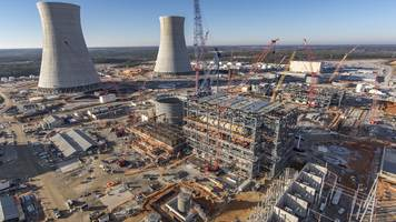 Toshiba's Westinghouse 'files for US bankruptcy'