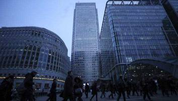 Banks To London Employees: Don't Panic