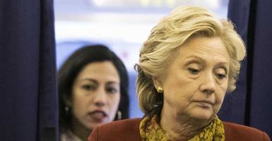 judicial watch releases new huma abedin emails, including hillary funeral plans