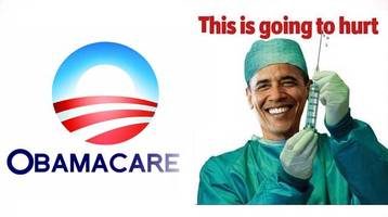 Obamacare 'Explosion' Could Come On May 22nd, Here's Why