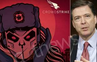 something stinks here - crowdstrike revises, retracts parts of explosive russian hacking report