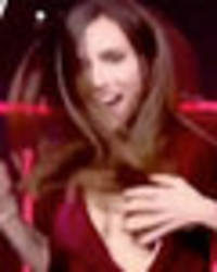 Sexy Big Brother contestant flashes boob AGAIN as celebration accidentally turns X-rated