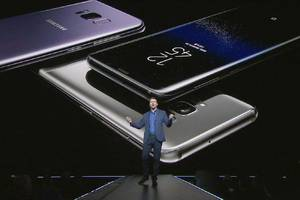 Watch Samsung's Galaxy S8 announcement event in 10 minutes