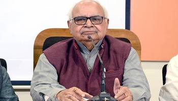 Hridaya Narayan Dixit likely to be speaker of newly constituted UP assembly