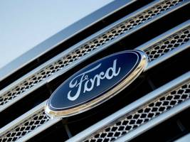 ford recalls 230k vehicles to correct fire hazard