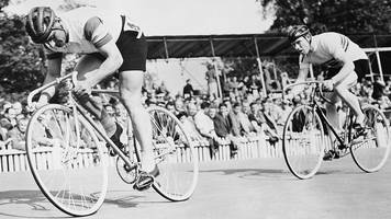 former olympic velodrome re-opens for 125th anniversary