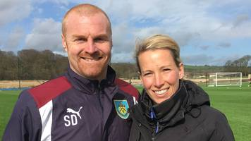 empathy, clarity, honesty - how dyche is building more than just team spirit