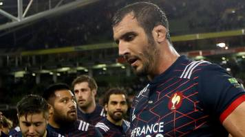 yoann maestri: france lock fined for comments after wales win