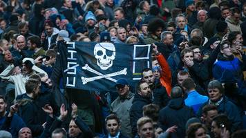 Coventry City: 'Wembley should not be about protesting', say Sky Blues fans
