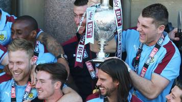 Burnley: Premier League side post £3.7m loss for year to June 2016