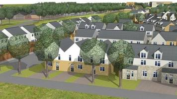 councillors give green light to east lothian new town