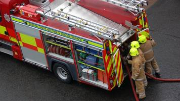 fife fires 'were attempted murder'