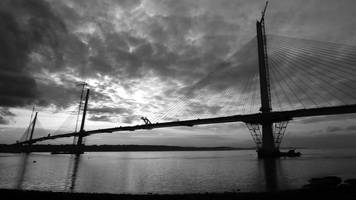 opening of queensferry crossing delayed until summer
