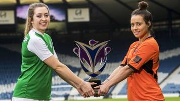 swpl cup semi-finals: hibs meet glasgow city, celtic face spartans
