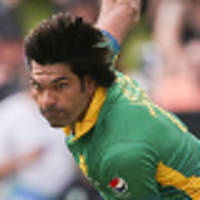 pakistan ban bowler irfan for one year