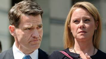 two 'bridgegate' officials are heading to prison