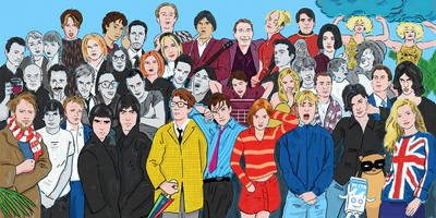 lists & guides: the 50 best britpop albums