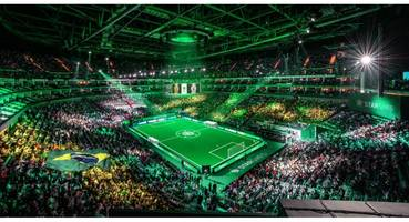 how six-a-side football is about to be reinvented at the o2