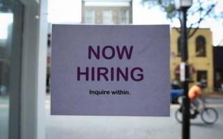leader of major gig economy review proposes a third employment category