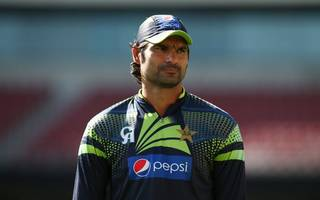 pakistan bowler mohammad irfan handed one-year ban