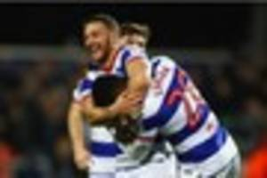 derby county will test of how far we've come, says qpr striker...