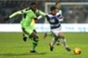 injury blow for qpr midfielder ahead of derby clash