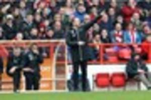 we learned a lot from nottingham forest clash, says derby county...