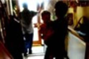 hull police to tell school by 9am if a child has seen domestic...