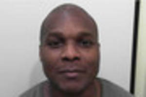 wanted: vicious gloucester criminal trevor medley is on the run -...