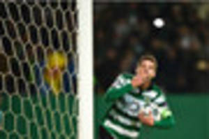 Leicester City transfer rumours: Discount on Sporting Lisbon...
