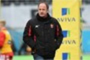 gloucester told to raise game for cardiff blues test