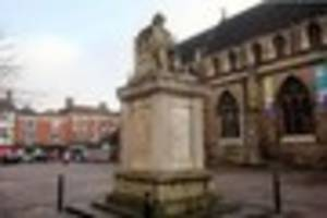 On this Day: New toilet block in Market Square would 'squander'...