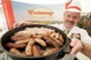 bangers to brexit, says devon sausage maker supplying the world
