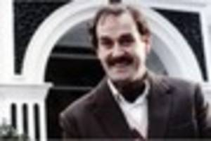 basil fawlty teaches perfect olympic english from torquay to...