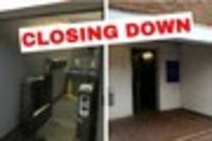 closure of two public toilets in north east lincolnshire sparks...