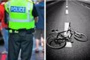 Police appeal after man found with serious head injuries in...