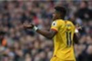 'Crystal Palace ace's desire or passion should never have been...