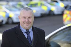 18 crimes and problems cambridgeshire police officers tackle on a typical day