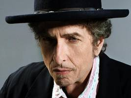 Bob Dylan To Accept His Nobel Prize In Private