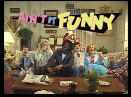 Danny Brown Channels 80s Sitcom Vibes On 'Ain't It Funny'