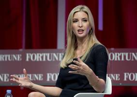 Ivanka Trump To Take Unpaid White House Role Due To Ethics Concerns
