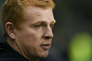 Hibs boss Neil Lennon issues rallying call to players: Beat Morton and the title's in the bag