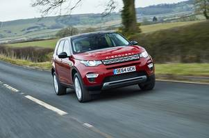 Land Rover Discovery Sport review – SUV's the Sublime Utility Vehicle
