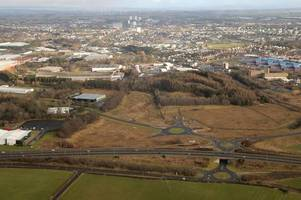new 80-bedroom hotel given go ahead for peel park in east kilbride