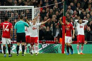 video referees could be used as early as august with efl cup set to introduce technology to english football