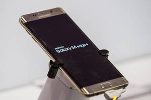 Android 7.0 Nougat: Samsung Galaxy S6 Edge+ Europe Users Starts Getting Update (G928FXXU3CQC2)